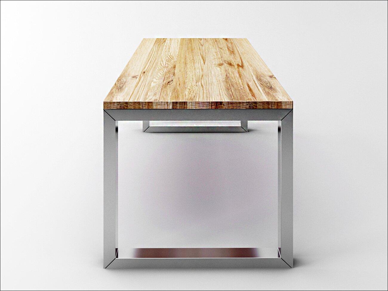 Wizualizacje produktów – Stoły i krzesła