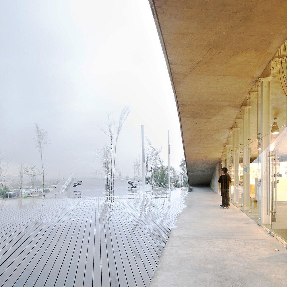 Architektura, 150 rocznica Bitwy pod Pueblą