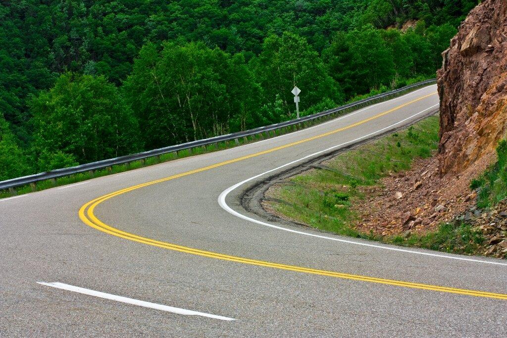 Droga dojazdowa / Blog architektoniczny