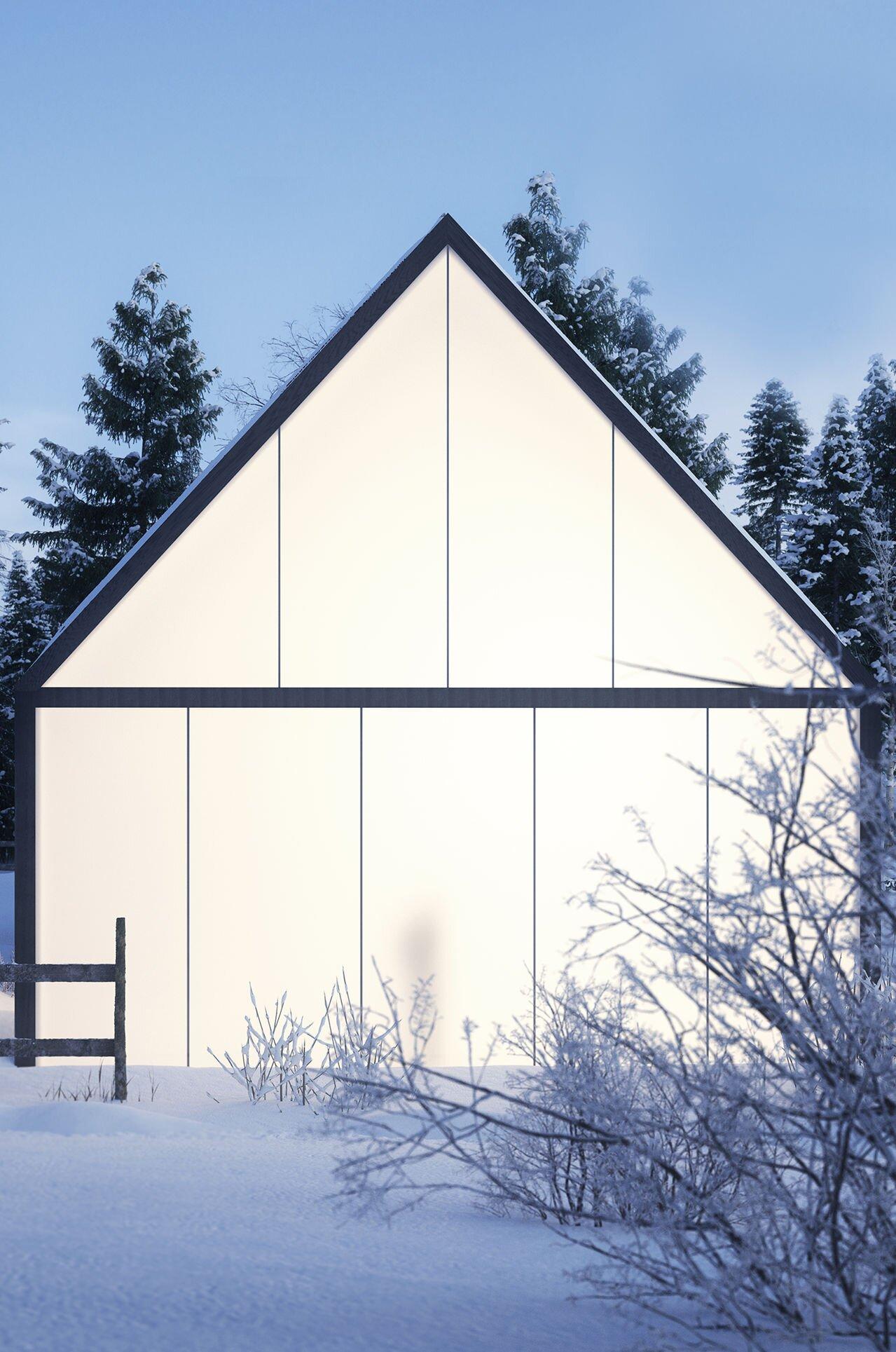 Hunter House - Architektura inspiracje