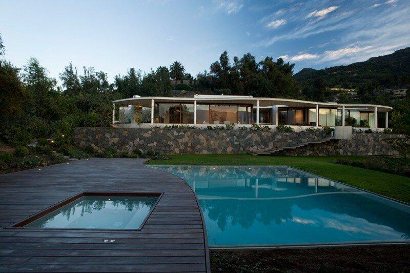 Projekt domu: lo curro house