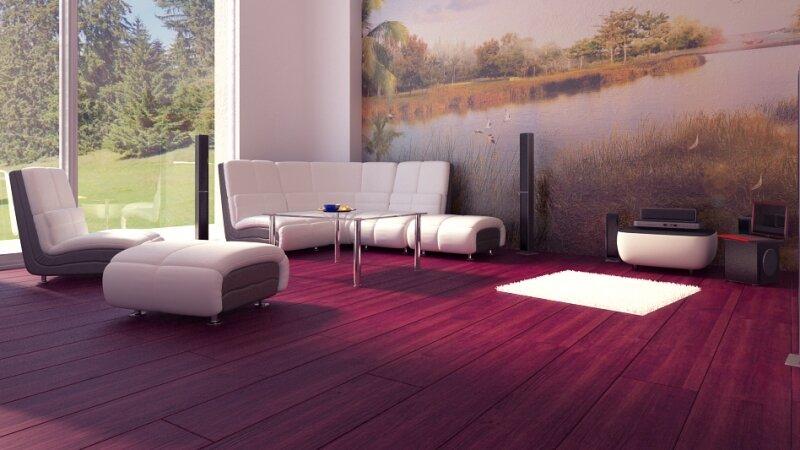 Interiors _ Duplex Apartment (LU)