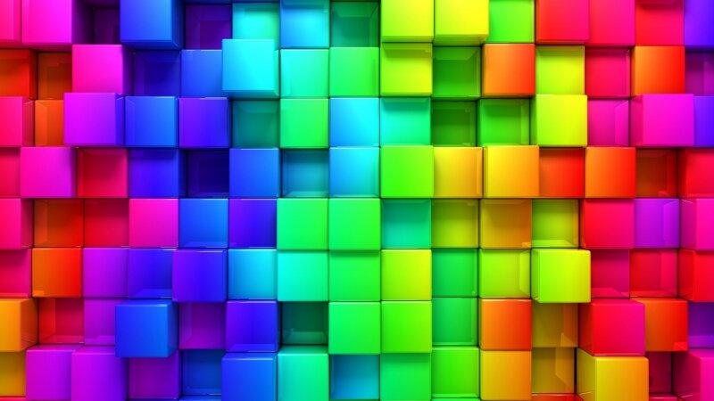 dobór kolorów