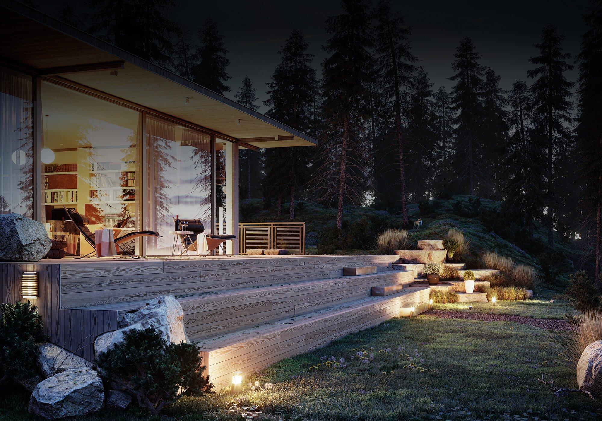 noform | wizualizacje architektoniczne