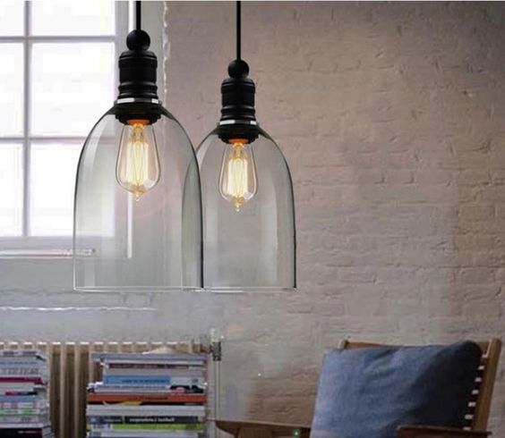 lampy edison