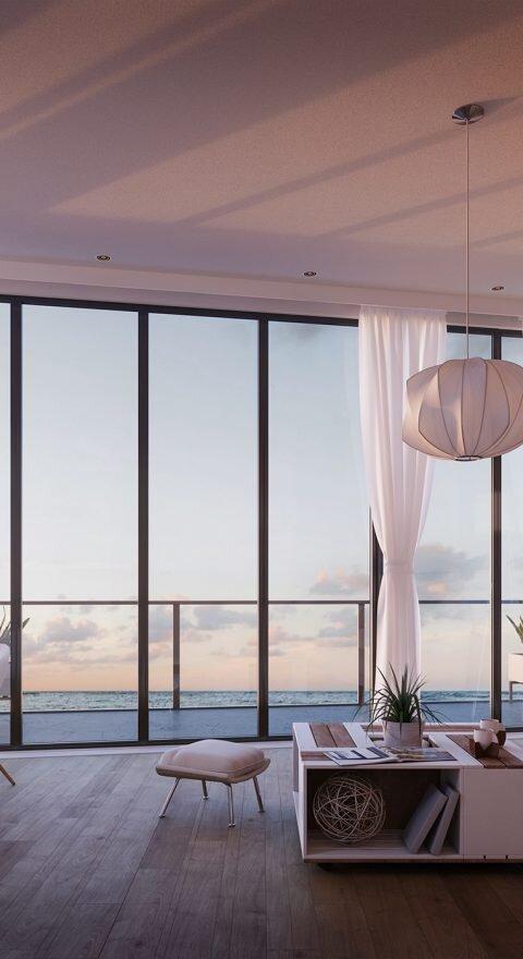 Wizualizacje architektoniczne | Skandynawski